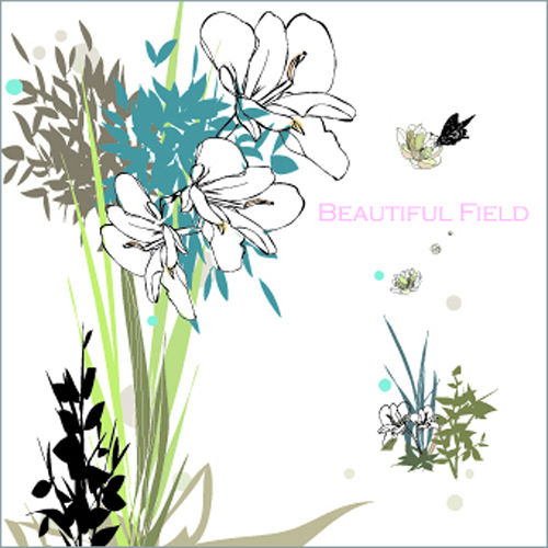 V.A. - Beautiful Field