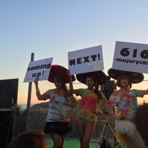 616初ライブ@ Sunset Lounge